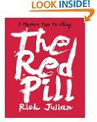 Free Kindle Books - Philosophy - PHILOSOPHY - FREE -  The Red Pill: A Modern Tao Te Ching