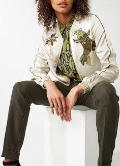 769af25060c 64 beste afbeeldingen van Tramontana!! - Casual outfits, Online ...