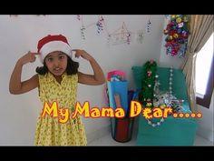 English Action Song - My Mama Dear.............#actionsong