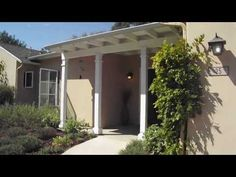 Video Tour of a modern house at 25 Greenwell Lane, Santa Barbara, CA Google Map: … source