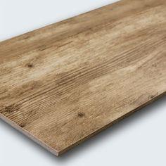 Bodenfliesen Holzoptik Calgary 33,3x66,6 cm