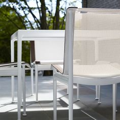 1966 Dining Table Square RICHARD SCHULTZ 1966 Richard Schultz Designed The  1966 Collection At The Request. Modern Outdoor FurnitureFlorence KnollChair  ...