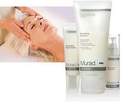 Anti-Aging Facial #MassageEnvyLongmont
