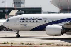 EL AL great airline to travel with
