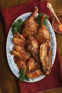 duck meat recipes - Roast Duck with Mandarin Orange Sauce Sauce Recipes, Meat Recipes, Asian Recipes, Chicken Recipes, Cooking Recipes, Recipes For Duck, Mandarin Orange Sauce Recipe, Best Duck Recipe, Roasted Duck Recipes