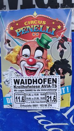 Großer Heinz Erhardt Abend in Amstetten Frosted Flakes