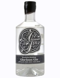 BUY GIN ONLINE || Gin Glorious 1435
