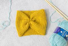 Neulottu panta - helppoja neuleohjeita - Hidastellen Knitted Hats, Stuff To Do, Burberry, Knit Crochet, Make It Yourself, Knitting, Diy, Fashion, Hair