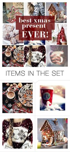 """""""best xmas present ever! (rtd!)"""" by mainlydisney ❤ liked on Polyvore featuring art and bestxmaspresentever"""