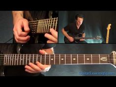 Easy Guitar Chords, Easy Guitar Songs, Music Lessons, Guitar Lessons, Rock Groups, Def Leppard, Playing Guitar, News Songs, Guitars