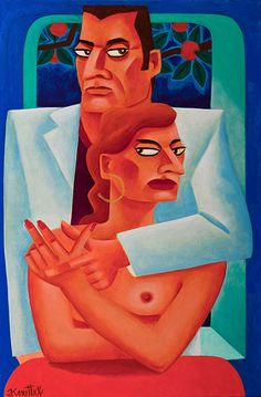 True Love by Graham Knuttel www.knuttel.com