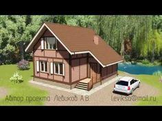 Планировка двухэтажного дома 6х8, 8х8, 9х9, 10х10, 6х6, 7х8, 6х9 и других размеров с мансардой и без нее