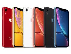 The Apple iPhone XR has emerged as the best-selling smartphone globally in according to Counterpoint Research numbers. According to the firm, the iPhone iPhone XR was the company's top selling model in the third quarter of the year. Apple Iphone, Iphone R, Iphone 7 Plus, Best Iphone, Iphone Watch, Iphone Sales, Electronics Projects, Smartwatch, Apple Shop