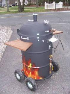 uds smoker ideas on pinterest ugly drum smoker weber grill and uds pinterest uds. Black Bedroom Furniture Sets. Home Design Ideas