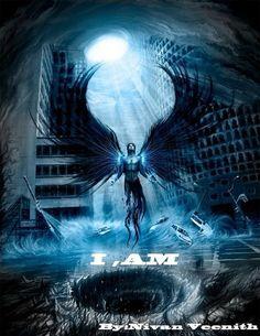 does a angel look like Dark Fantasy Art, Beautiful Fantasy Art, Dark Angels, Dark Angel Wallpaper, Galaxy Wallpaper, Ghost Rider Marvel, Angel Warrior, Dark Thoughts, Monster Art