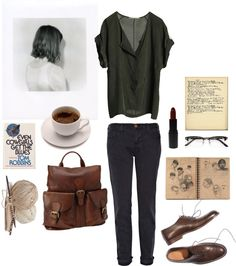 """""""Me"""" by the59thstreetbridge ❤ liked on Polyvore"""