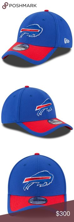 Adult buffalo bills cap Product Details Top off your Buffalo Bills fan gear with this winning New Era stretch-fit cap.  PRODUCT FEATURES Wicks away moisture Anti-odor treatment Curved bill  FABRIC & CARE Polyester, nylon Spot clean Accessories Hats