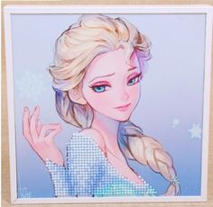Frozen 3D Diamond Painting,DIY 3D Crystal Diamond Painting For Children, Decoration Home Suppliers & Manufacturers China - Factory - Exploit Trade