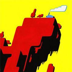'Cliff Top' by Matthew Cruickshank