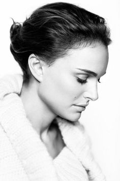 Natalie Portman, por