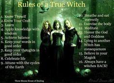 Voodoo I Witchcraft I Wicca I Hoodoo I Spells I Psychic I