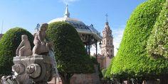 Guanajuato y su naturaleza | México Desconocido