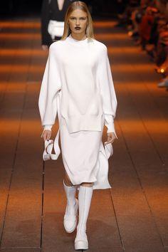 Défilé DKNY Printemps-été 2017 8