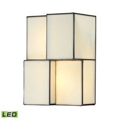 "CanadaLightingExperts | Cubist - 10"" LED Wall Sconce"