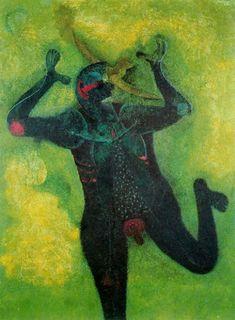 History of Art: Rufino Tamayo Henri De Toulouse Lautrec, Arte Latina, Mexican Artists, Vintage Artwork, Contemporary Paintings, Figurative Art, Art World, Street Art, Abstract Art