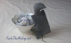 MYO Tea Cup Mouse adding a head