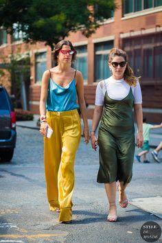 Leandra Medine Manrepeller Amelia Diamond by STYLEDUMONDE Street Style Fashion Photography