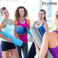 Haftaya hangi grup dersi ile başlıyoruz? Pilatesten, zumbaya, yogada, spinnninge yüzlerce farklı salonda sınırsız grup dersi deneyimi Fit in Class 'ta! www.fitinclass.com