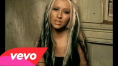 """Pin for Later: 16 Songs That Will Make You Feel Beautiful """"Beautiful,"""" Christina Aguilera"""