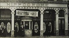 Now Dani's Bistro, 176 St. Niagara Region, St Catharines, Old Pictures, Niagara Falls, Ontario, Beautiful Places, Survival, History, Building