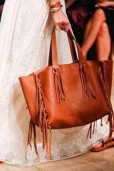 Valentino Primavera 2017 Paris Fashion Week Bags Runway