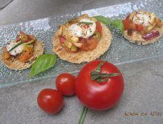 Koken en Kitch: Bruschetta