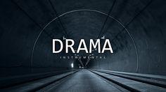 Dramatic Orchestral Underground Hip Hop Rap Beat 2017 (Instrumental)