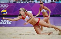 How to Watch Rio Olympic 2016 Beach Volleyball Live Streaming and Telecast?