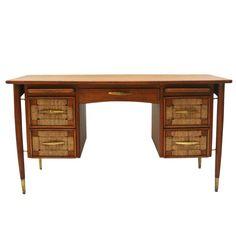 Edmund Spence Desk