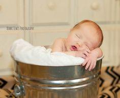 Newborn photo è  bella