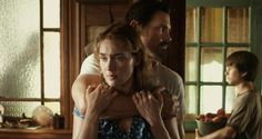 'Labor Day' Trailer: Kate Winslet, Josh Brolin, and an Ill-Fated Romance (EXCLUSIVE)
