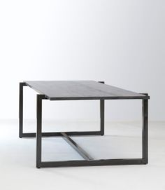 Ralph Pucci Furniture (One). DIning table or desk