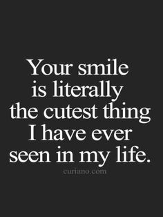 18 quotes about flirting while in a relationship.cute,romantic and funny.Flirty quotes for him flirting quotes for her funny quotes about life him Romance Quotes, Sad Quotes, Inspirational Quotes, Girl Quotes, Motivational Quotes, Your Smile Quotes, Qoutes About Smile, Sweet Quotes, Happy Quotes