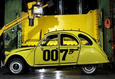 View detailed pictures that accompany our 10 Worst James Bond Cars article with close-up photos of exterior and interior features. James Bond Images, James Bond Cars, Car Humor, Car Photos, Historical Photos, Vintage Cars, Vehicles, Bing Images, Movie