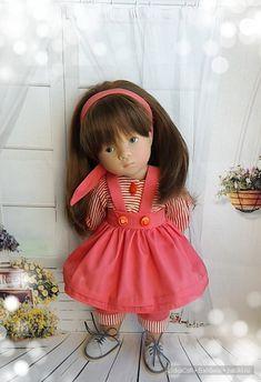 Кукольная мода или как Люси в гости съездила. / Куклы Gotz - коллекционные и игровые Готц / Бэйбики. Куклы фото. Одежда для кукол