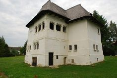 fortified boyar houses: the so-called kule/cule Visit Romania, Moldova, Central Europe, Old Buildings, Cottage Homes, Designing Women, 18th Century, Places To See, The Good Place
