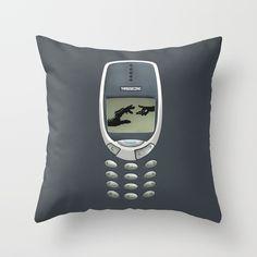 Retro classic Handphone Throw Pillow case @pointsalestore @society6threesecond #throwpillow #Pillow #PillowCase #PillowCover #CostumPillow #Cushion #CushionCase #PersonalizedPillow #Photography #Digitalmanipulation #Digital #Doubleexposure #Vintage #Classic #Retro #Handphone  #Gameboy #Gamewatch #8bit #Pixel #Pixelate #Stilllife #Nintendo #Smartphones #Pixelart #Sega #AtariNes