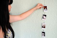 Love these Photo Hanger Clips from Photojojo! Been meaning to buy some of these!!!