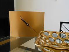 Realizzare un orologio minimal - NaturalOnly.it