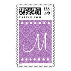 >>>Smart Deals for          MAGENTA PURPLE Damask & Polka Dots Monogram Postage Stamp           MAGENTA PURPLE Damask & Polka Dots Monogram Postage Stamp Yes I can say you are on right site we just collected best shopping store that haveShopping          MAGENTA PURPLE Damask & ...Cleck Hot Deals >>> http://www.zazzle.com/magenta_purple_damask_polka_dots_monogram_postage-172544119451738830?rf=238627982471231924&zbar=1&tc=terrest